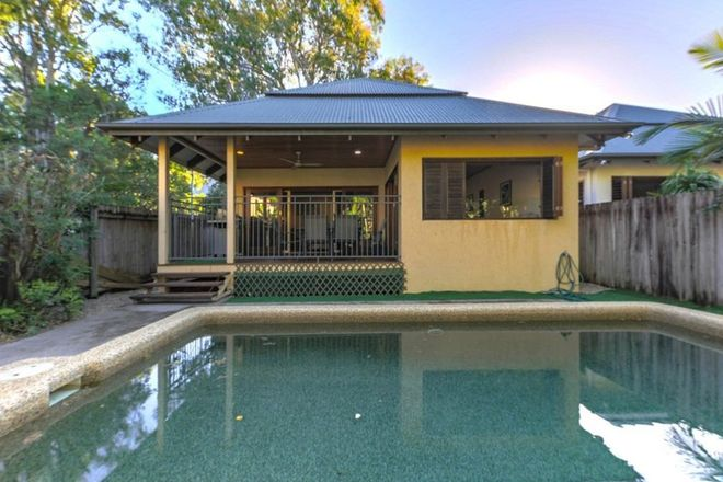Picture of 6 Oliva Street, PALM COVE QLD 4879