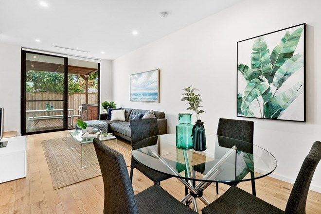 Picture of 37/112 Alfred Street, SANS SOUCI NSW 2219