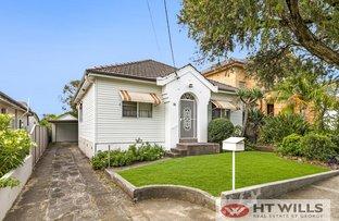 Picture of 86 Moore Street, Hurstville NSW 2220