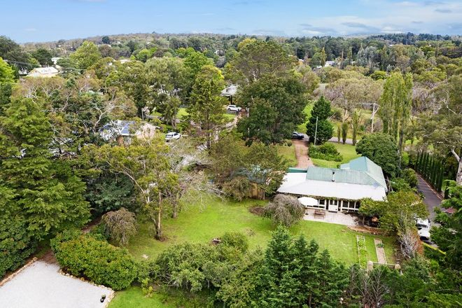 Picture of 42 Oxley Street, BERRIMA NSW 2577