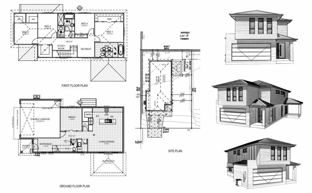 Lot 15/40 Darragh St, Bracken Ridge QLD 4017, Image 2