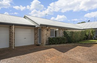 Picture of 14/19a Gladstone Street, Newtown QLD 4350
