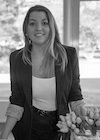 Amy Di Vincenzo, Sales representative