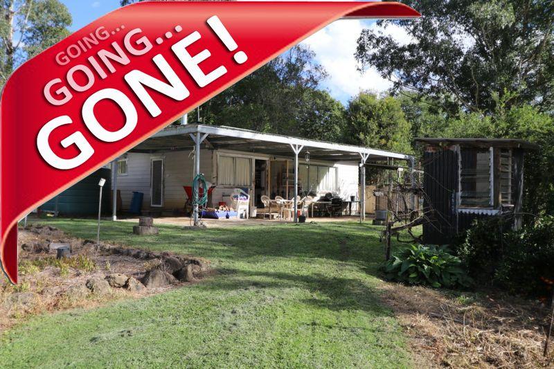 376 Stoney Chute Road, Nimbin NSW 2480, Image 0