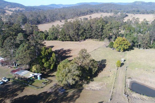 Picture of Lot 32 via 577 Black Flat Lane, Wherrol Flat via Wingham, WINGHAM NSW 2429