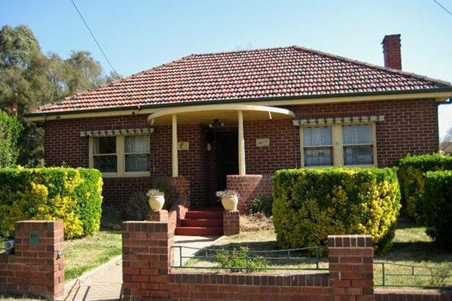 Picture of 176 DURHAM STREET, BATHURST NSW 2795