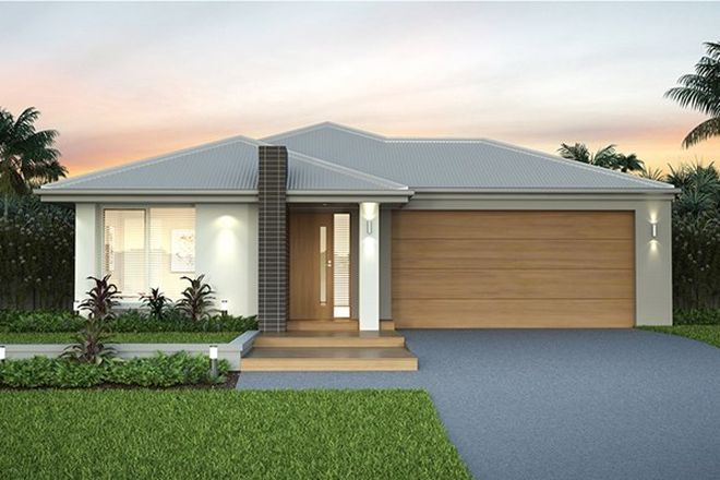Picture of Lot 9 River Park Road, LOGANHOLME QLD 4129