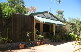 Picture of 35A Allen Street, Richmond Hill QLD 4820