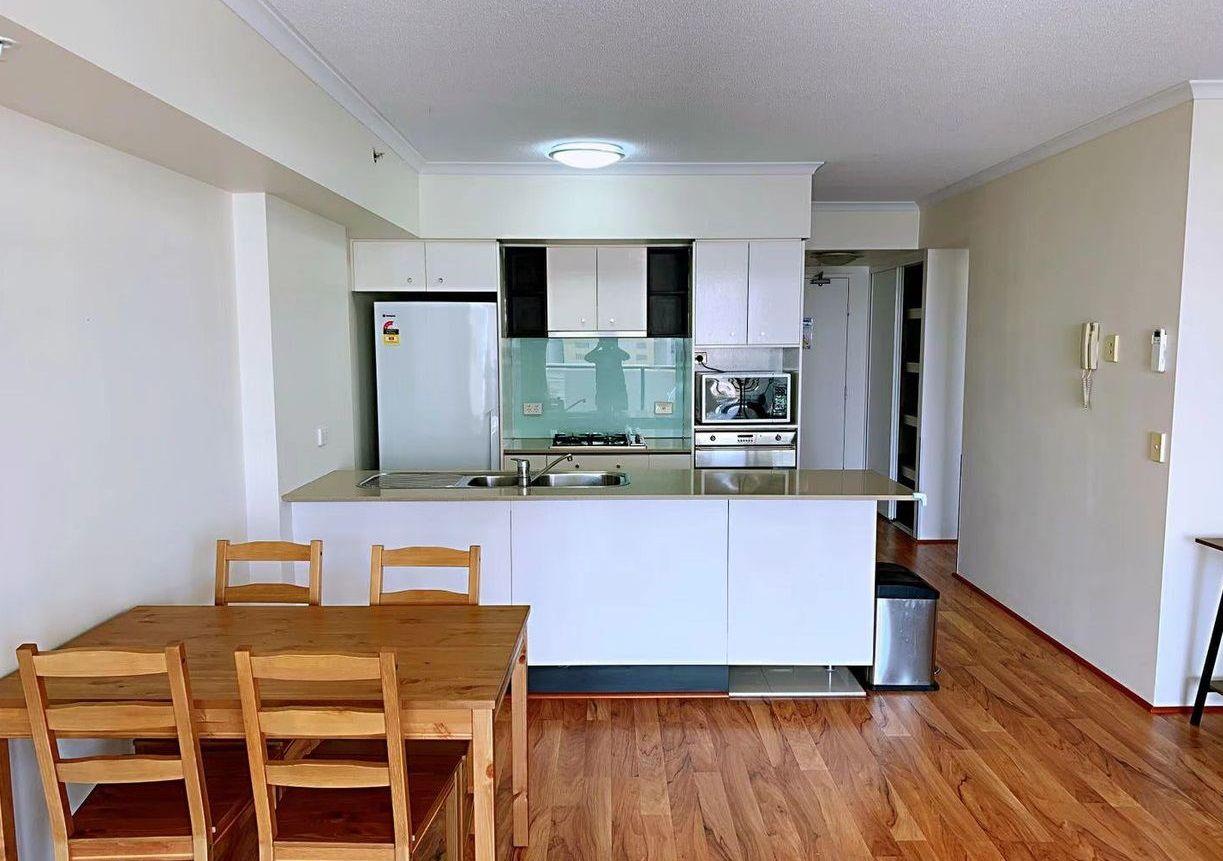 3005/79 Albert Street, Brisbane City QLD 4000, Image 1