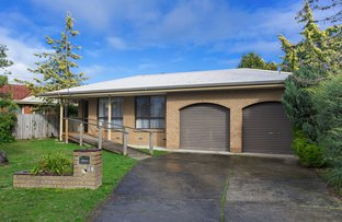 Picture of 18 Bradby Ave, Mount Clear VIC 3350
