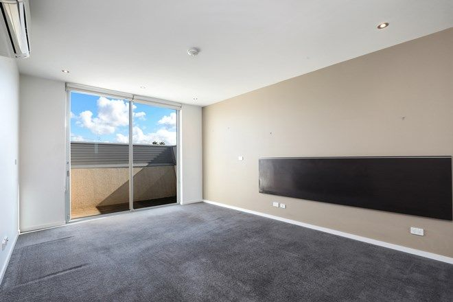 Picture of 202/4-18 Ferguson Street, WILLIAMSTOWN VIC 3016