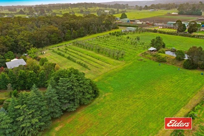Picture of 145 Fergusson Road, LAKESLAND NSW 2572