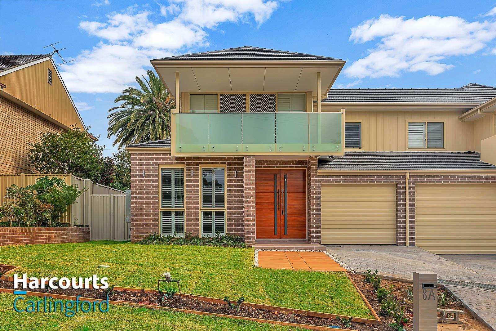 8A Carolyn Avenue, Carlingford NSW 2118, Image 0