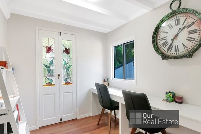 Picture of 929 Beenleigh Redland Bay Road (18 - 28 Fischer Road), CARBROOK QLD 4130