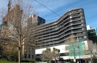 Picture of 512/300 Swanston Street, Melbourne VIC 3000