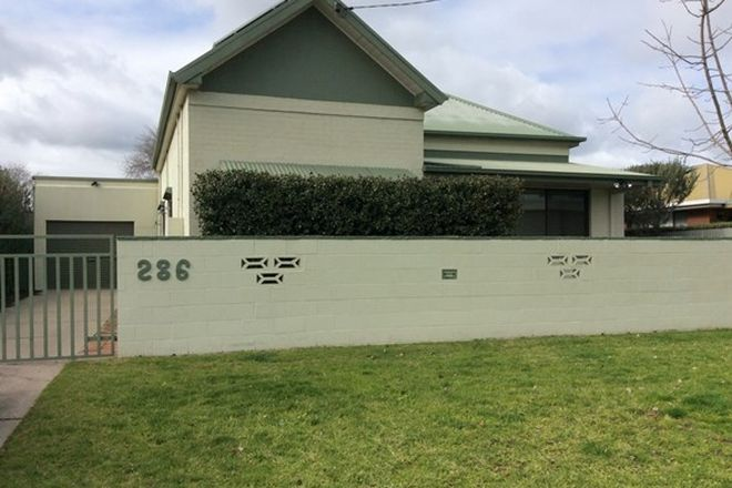 Picture of 286 Olive Street, SOUTH ALBURY NSW 2640