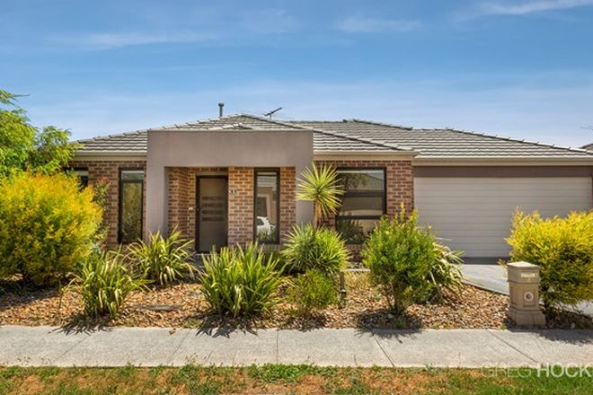 Picture of 4 Lord Place, POINT COOK VIC 3030