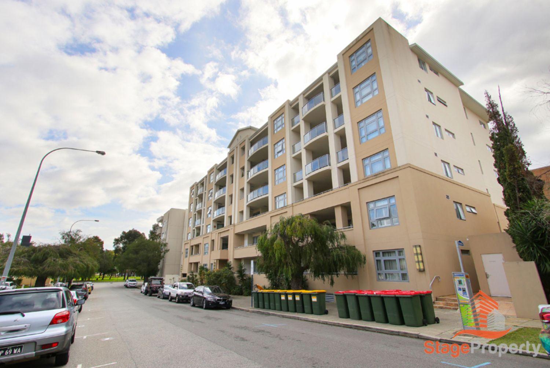 20/52 Wickham Street, East Perth WA 6004, Image 2