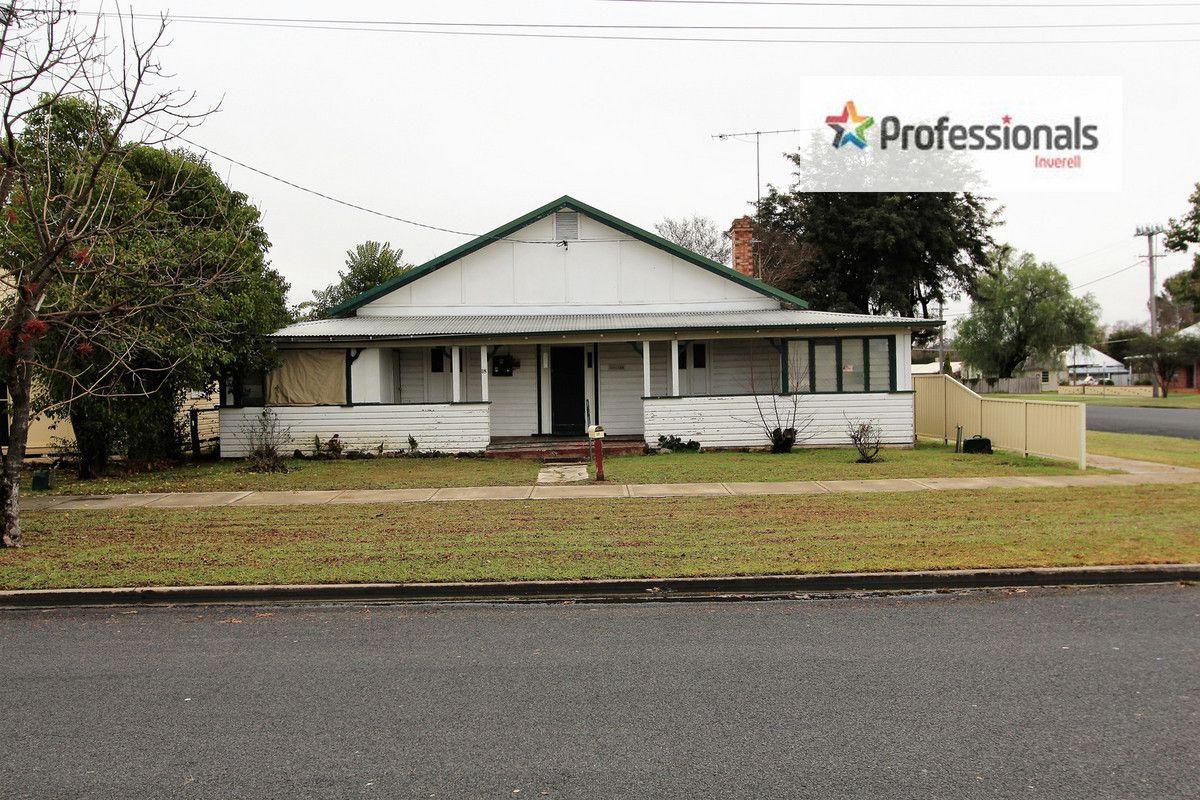 18 Henderson Street, Inverell NSW 2360, Image 0