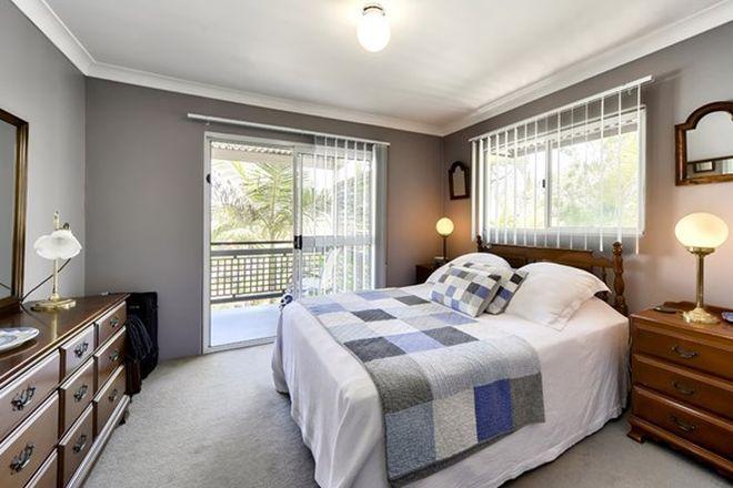Picture of 3/24 Plunkett Street, PADDINGTON QLD 4064