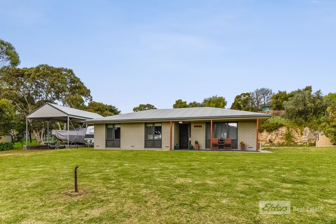 Picture of 2 North East Terrace, RENDELSHAM SA 5280