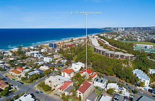 Picture of 6/21 Chairlift Avenue, Mermaid Beach QLD 4218