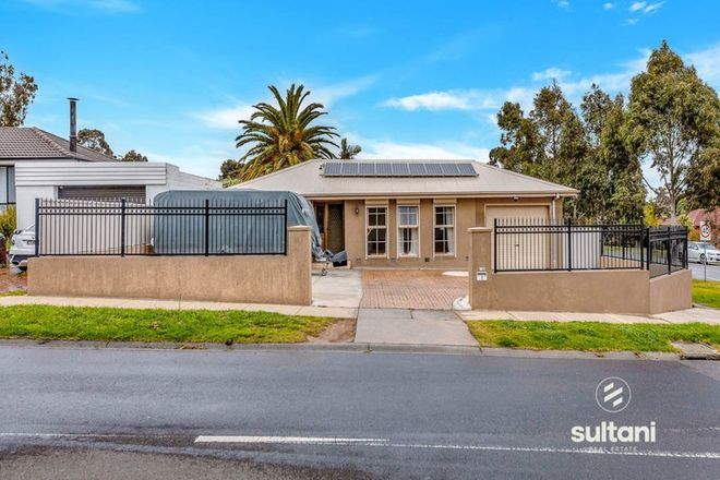 Picture of 2 Isaac Smith  Crescent, ENDEAVOUR HILLS VIC 3802