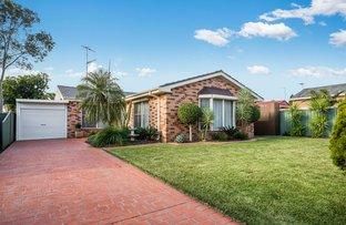 123 McFarlane Drive, Minchinbury NSW 2770