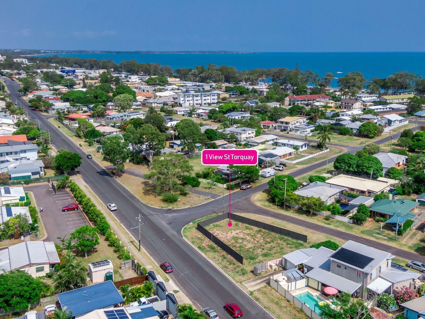 1 View Street, Torquay QLD 4655, Image 0