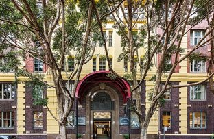 Picture of 946/243 Pyrmont Street, Pyrmont NSW 2009