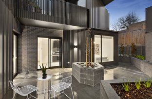 Picture of G10/1045 Burke Road, Hawthorn East VIC 3123