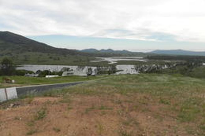 Picture of Lot 10 Alma Court, VILLENEUVE QLD 4514