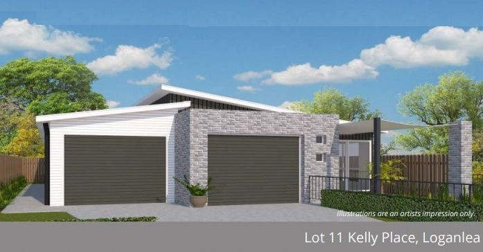 Kelly Place DUAL LIVING, Loganlea QLD 4131, Image 0