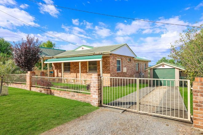 Picture of 43 Manilla Road, HALLSVILLE NSW 2340