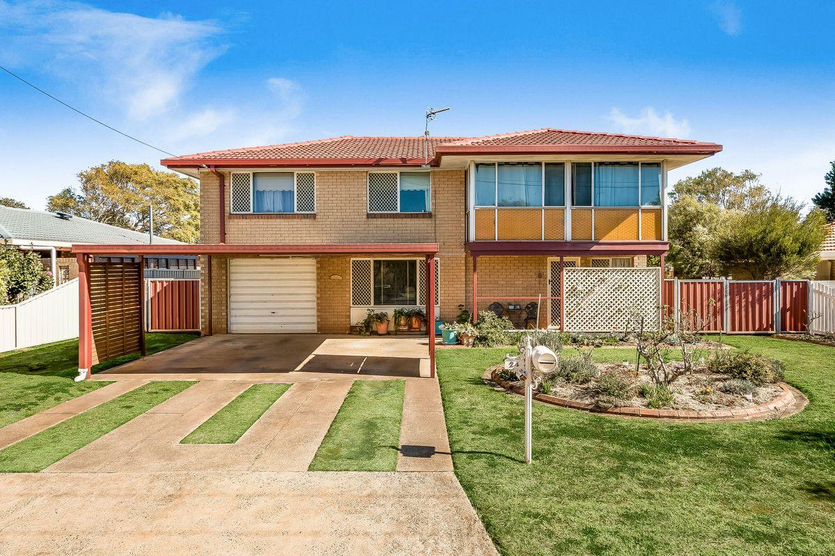 24 Belcher Drive, Glenvale QLD 4350, Image 0
