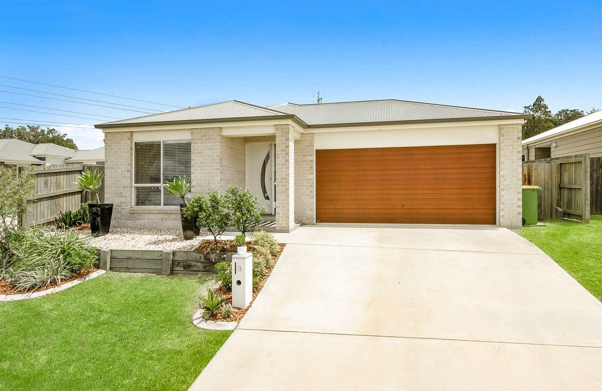 26 Orchard Lane, Glenvale QLD 4350, Image 0