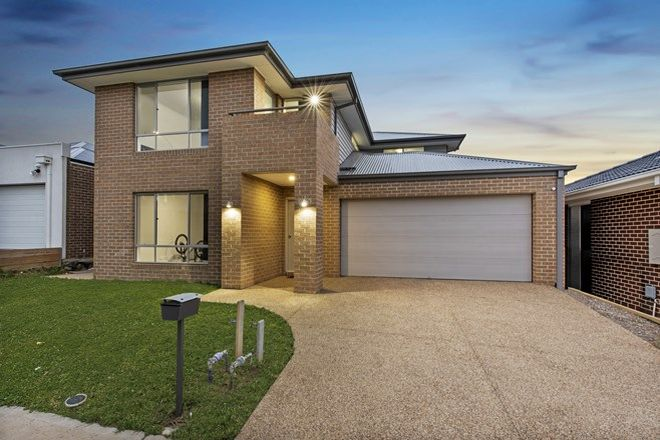Picture of 16 Ambleside  Way, OFFICER VIC 3809