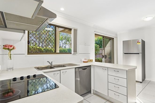 Picture of 43/17 Fleet Street, BROWNS PLAINS QLD 4118