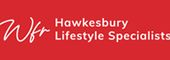 Logo for WFR Real Estate Agents