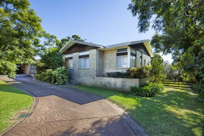 Picture of 19 Worrigee Street, NOWRA NSW 2541