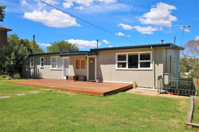 Picture of 104 Massie Street, COOMA NSW 2630