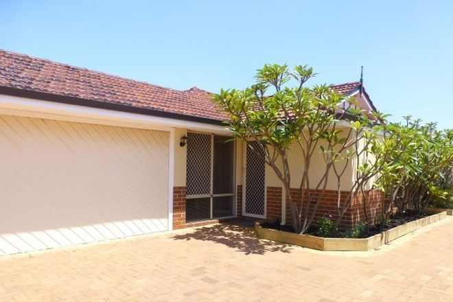 Picture of 96B Beatty Avenue, EAST VICTORIA PARK WA 6101
