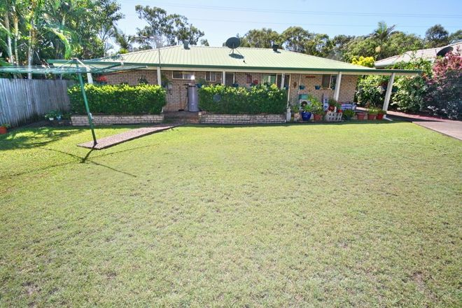 Picture of 99 Colyton Street, TORQUAY QLD 4655