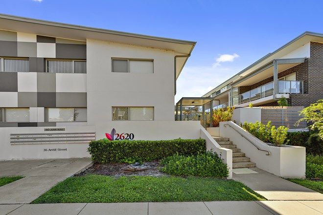 Picture of 4/36 Antill Street, QUEANBEYAN NSW 2620