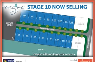 Picture of Stage 10 Imagine Estate, Strathfieldsaye VIC 3551