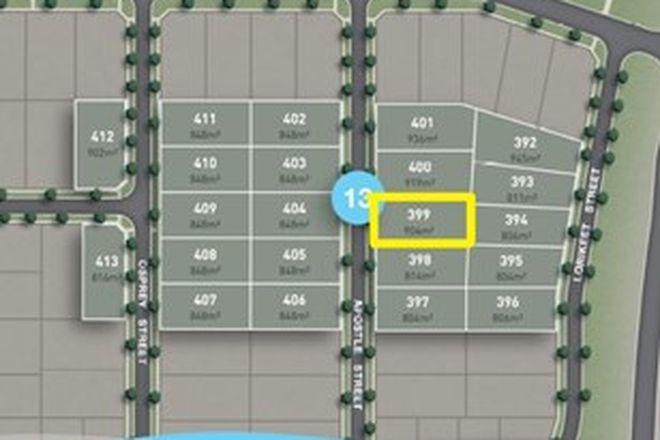 Picture of Lot/399 Apostle Street, KIALLA VIC 3631