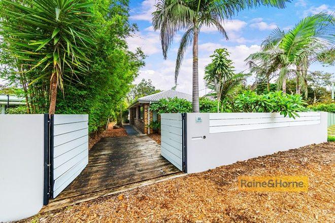 Picture of 30 Calypta Road, UMINA BEACH NSW 2257