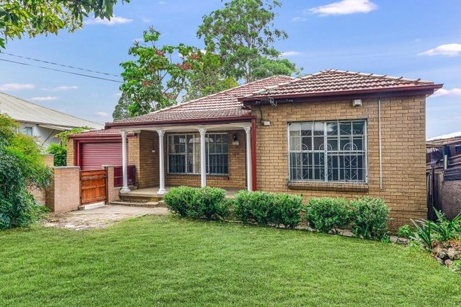 Picture of 537 Woodville Rd, GUILDFORD NSW 2161