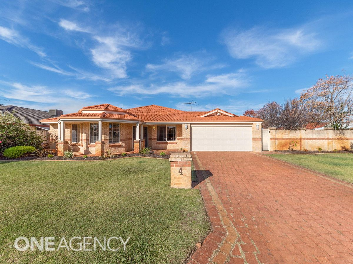 4 Lincoln Place, Canning Vale WA 6155, Image 2
