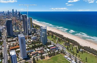 Picture of 2502 'Ultra' 14 George Avenue, Broadbeach QLD 4218